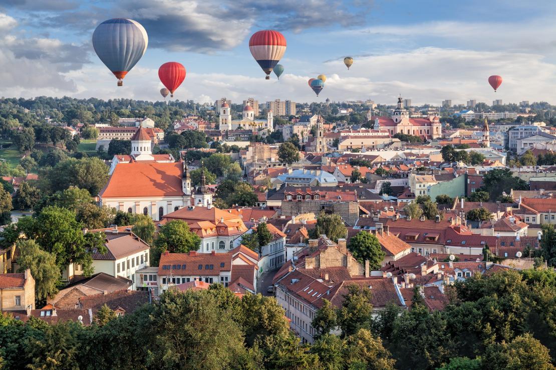 Какие преимущества возможности получения EMI в Литве?