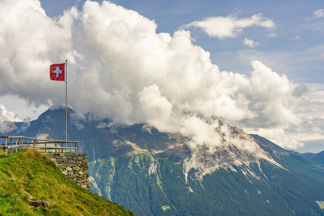 व्यापार करने के लिए स्विट्ज़रलैंड चुनने के लाभ