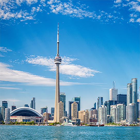 Entité EMI canadienne avec licence et logiciel à vendre