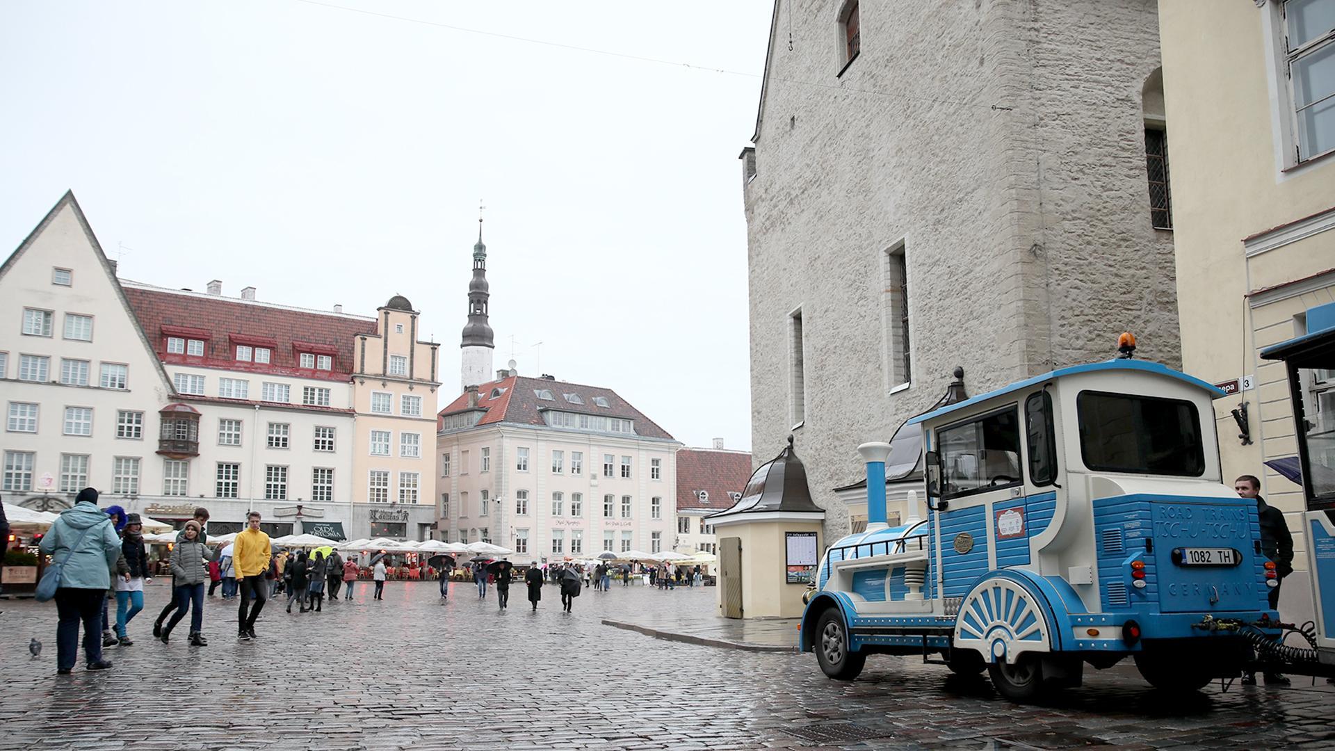 Эстонская криптолицензированная компания на продажу