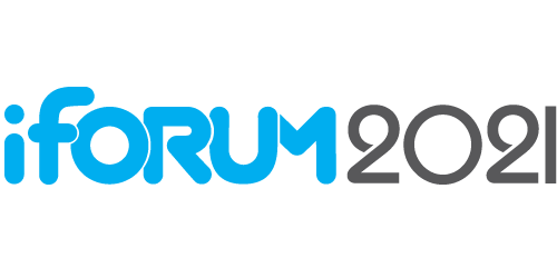 """The largest IT conference, iForum, will take place on June 18, 2021, at the NSC """"Olimpiyskyi""""!!!"""
