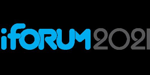 Die größte IT-Konferenz iForum findet am 18. Juni 2021 in der NSC Olimpiyskiy Arena statt !!!