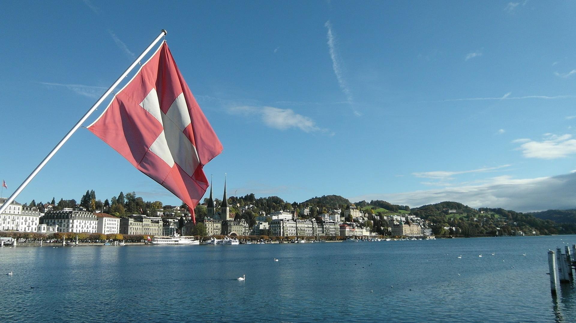 Швейцарська компанія з управління активами на продаж