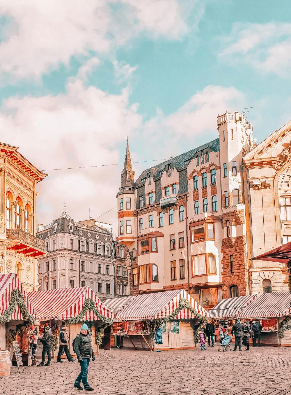 Мала EMI ліцензія в Латвії на продаж
