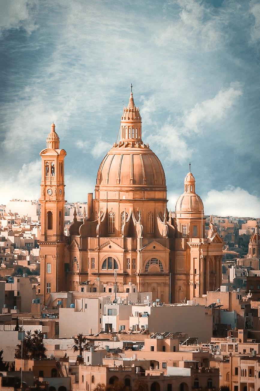Réglementation de l'EMI à Malte