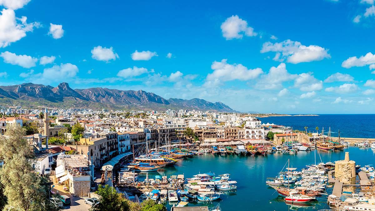 Klassifizierung von Investmentgesellschaften in Zypern