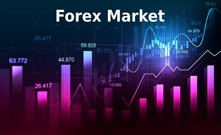 Форекс рынок и его принцип работы