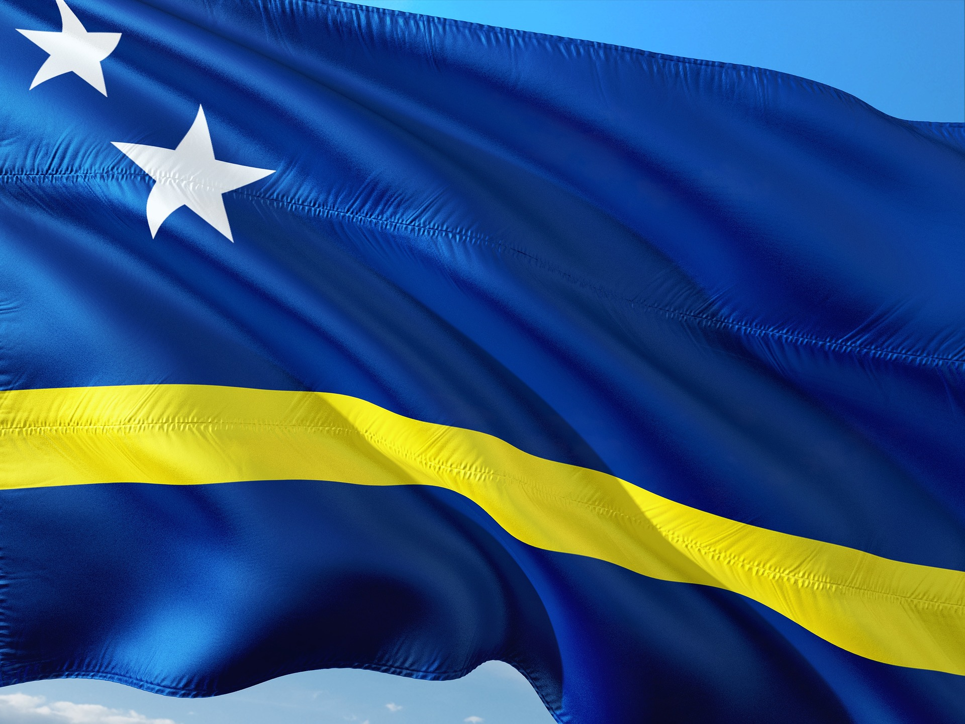 Curacao Glücksspielunternehmen zu verkaufen