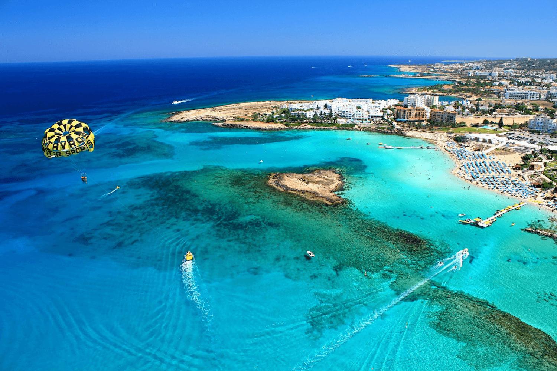 Cyprus bank for sale