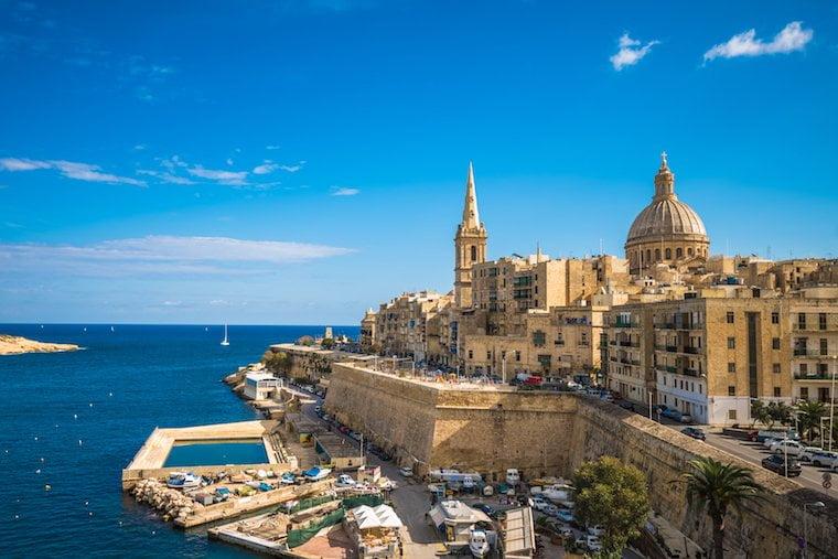 EMI на Мальте на продажу