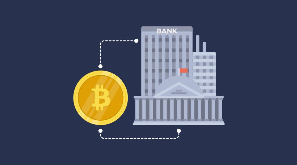 Структура крипто банков и её значение для валютной индустрии