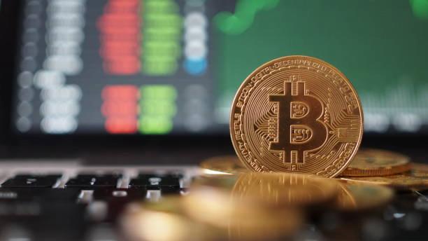 Legalization of Cryptocurrencies in Ukraine