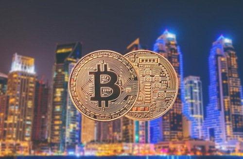 Легалізація торгівлі криптовалютамив ОАЕ