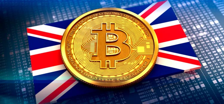 Obtaining a cryptocurrency license in UK: key features